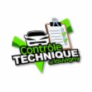Centre de controle technique CONTRÔLE TECHNIQUE DE LOUVIGNY situé proche de LOUVIGNY, 14111